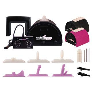 MotorBunny Premium Pack