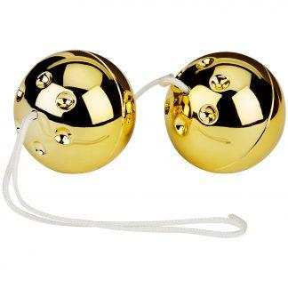 Gold Balls Sexkulor