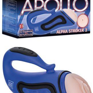 Apollo Alpha Stroker